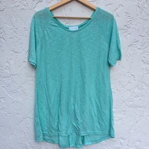 SOFT SURROUNDINGS Size Large Polyester Top